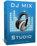 DJ Mix Studio